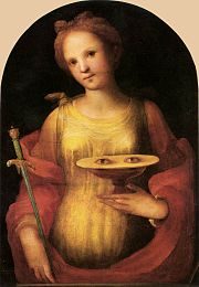 180px-Saint_Lucy_by_Domenico_di_Pace_Beccafumi.jpg