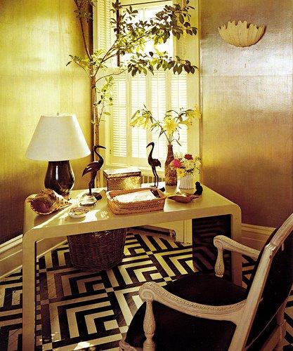 Dise o de interiores con plantas de interior p gina 2 for Diseno de interiores espana