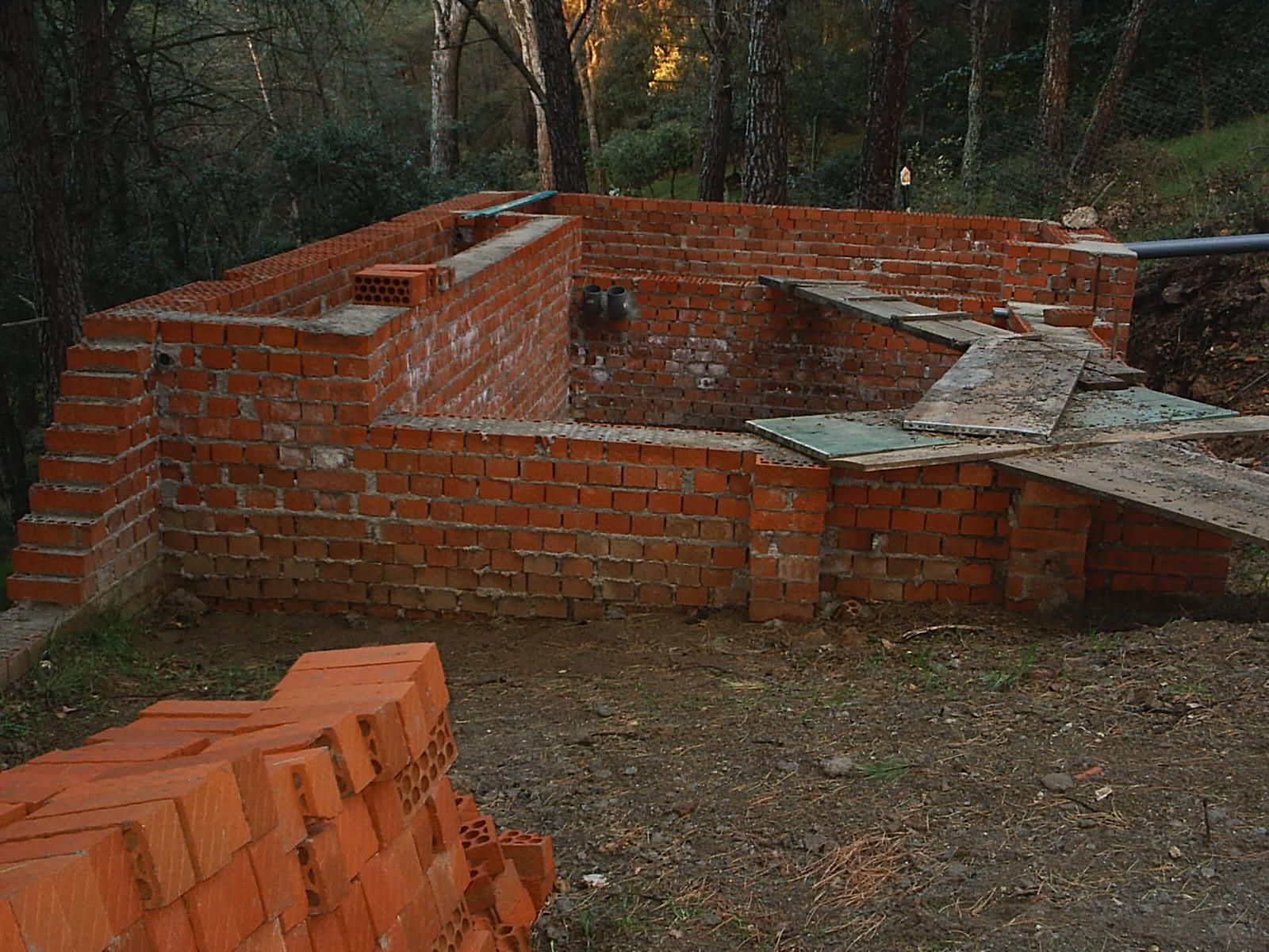 Tanques soterrados para recoger agua de lluvia p gina 2 - Recoger agua lluvia ...