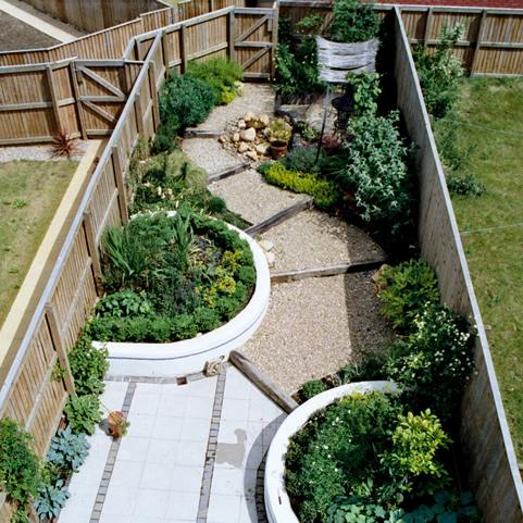 Ayuda con dise o jard n peque o 33 m2 provincia de lleida p gina 2 - Diseno de jardines modernos ...