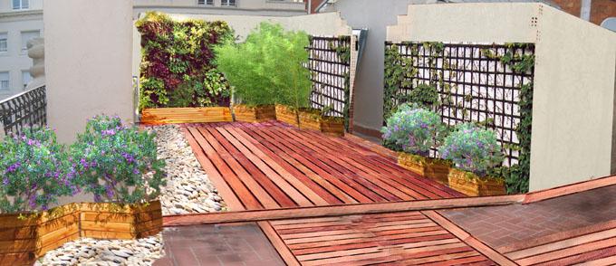 Arbolitos para terrazas soleadas y ventosas p gina 2 - Arbolitos para jardin ...