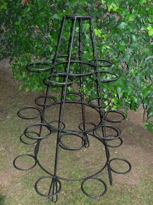 Jardinera Vertical Paso A Paso Y M S Ideas Chulas P Gina 5