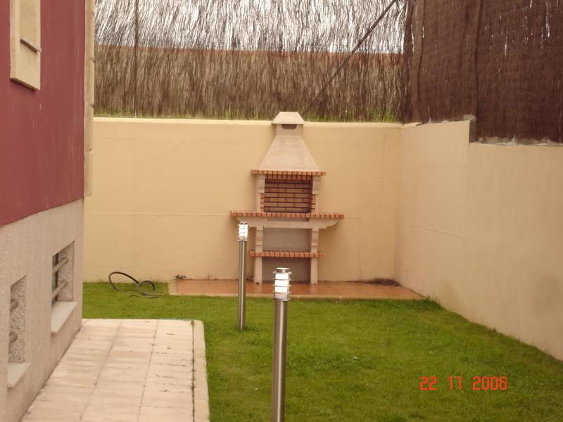 Muro de jard n con cascada de agua en cortina quiero hacer for Jardin chico casa