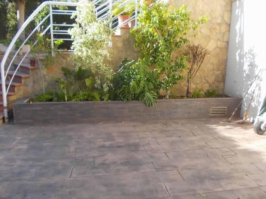 Ayuda para plantas a poner en jardinera de obra for Que plantas poner en una jardinera