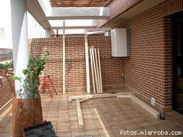 Caseto O Caseta Para Guardar Trastos En La Terraza - Caseta-para-terraza