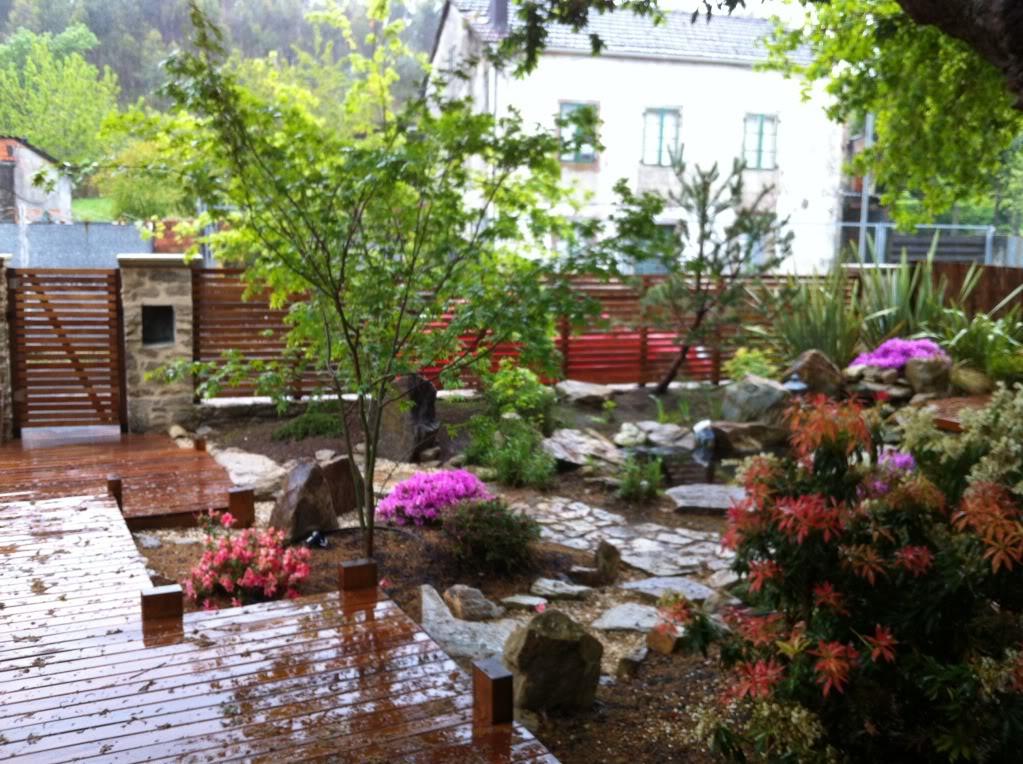 Jardin japon s en galicia os lo presento p gina 5 for Jardines galicia