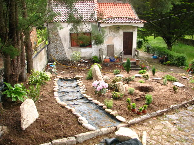 Dise ar y construir mi propio jard n paso a paso p gina 2 - Como disenar mi jardin ...