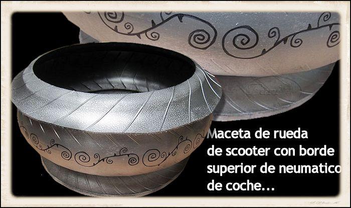 maceta+de+rueda+de+scooter+con+borde+superiro+de+neumatico+de+coche.jpg