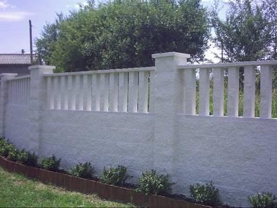 Coste de levantar un muro - Bloques para muros ...