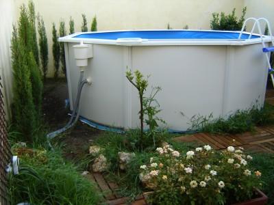 Foto de mi patio para recibir consejos for Como hacer una piscina en el patio de mi casa