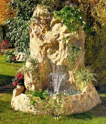 Fuentes y cascadas for Cascadas y fuentes de jardin