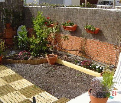 Plantas Para Jardineras Exteriores Decoracin Del Hogar Prosalocom
