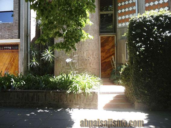 Remodelaci n de un jard n en buenos aires trabajo realizado for Remodelacion de jardines