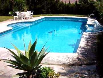 Fotos de piscinas p gina 13 - Piscinas desmontables 3x2 ...