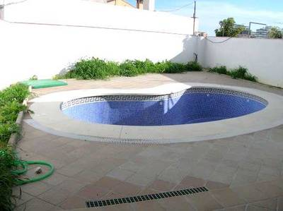 Fotos de piscinas p gina 7 for Construccion de piscinas pequenas