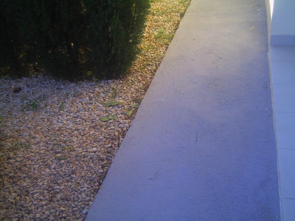 Pintar suelo de hormig n - Pintar suelo de cemento ...