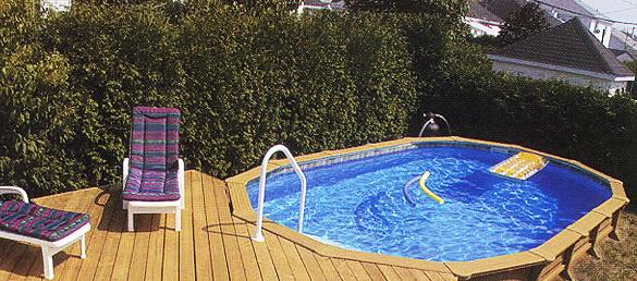 Muchas ganas de crear nuestro peque o jard n p gina 5 for Precios de piscinas desmontables