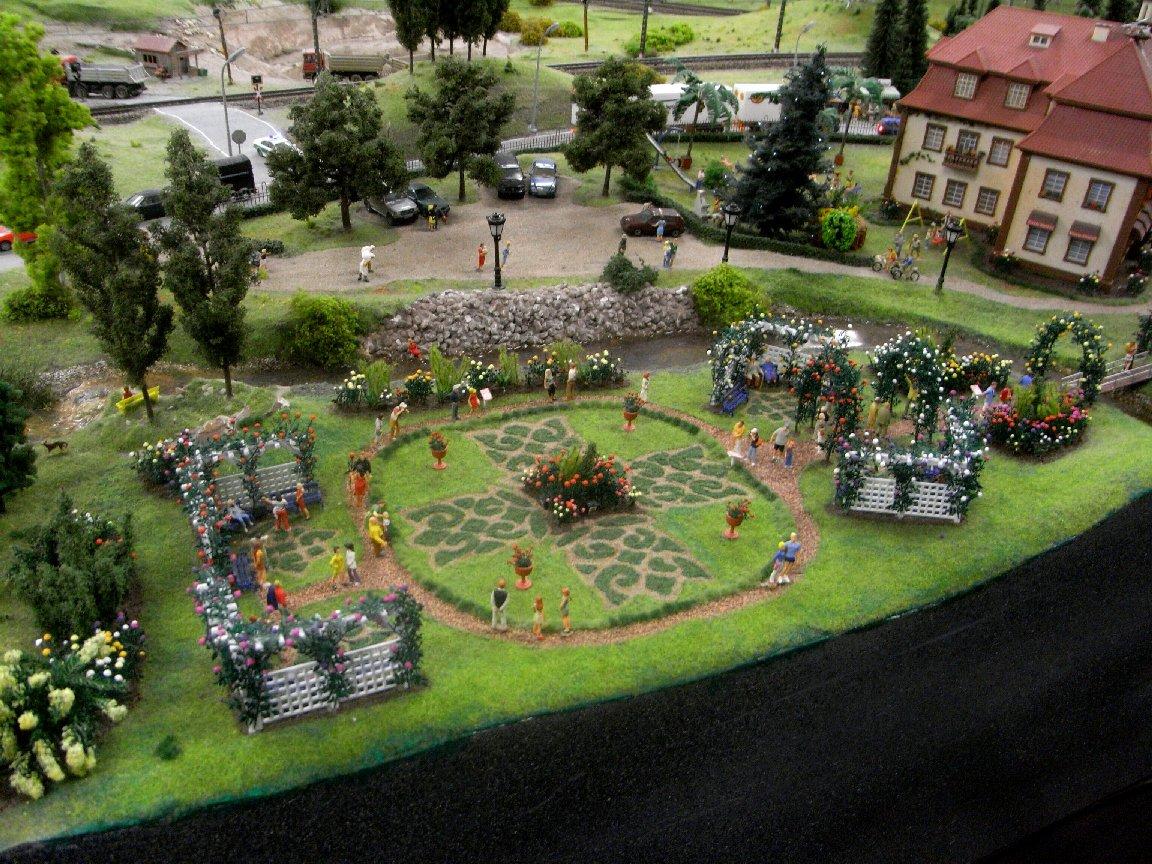 Jardines en miniatura p gina 3 for Jardines japoneses en miniatura