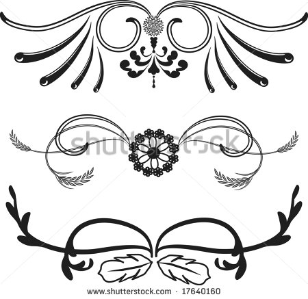 stock-vector-western-themed-borders-one-color-17640160.jpg