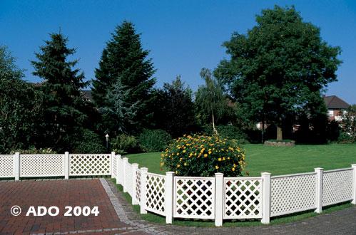 Vallas para piscina para proteger los ni os p gina 2 for Vallas decorativas para jardin