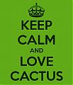 Amante De Los Cactus